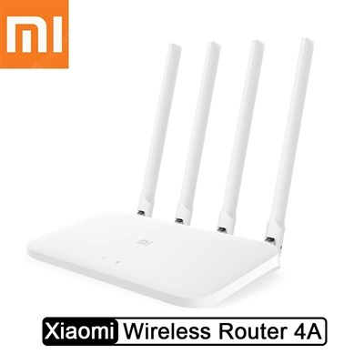 Xiaomi Mi Router 4A - Chinese Version