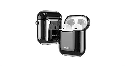 Rock Electroplating Protactive Case For Airpods RPC1483