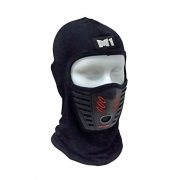 M1 Full Face Air Flow Mask