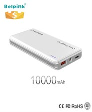 Belpink BP904-3 10000mAh Mobile Power Bank