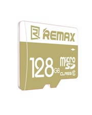 Original Remax 128GB TF Card Class10 High-speed Flash Storage Memory Card for Mobile Phone Tablet Ca