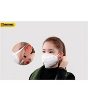 Remax RT-SP05 Advanced Protection Dust Mask