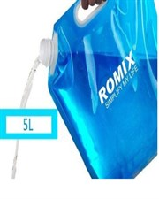 ROMIX RH46 5L Water Carrier Collapsible Water Bag