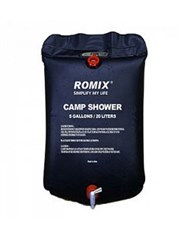 RH53 outdoor shower bag 20L large
