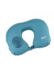 RH34 U-shaped Travel Neck Pillow