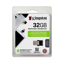 Kingston 32GB OTG USB