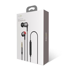 Baseus Encok H02 HIFI Metal Earphone