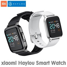 Xiaomi HaylouSmart Watch Heart Rate Fitness IP68