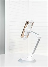 Universal Adjustable Desktop Stand