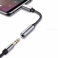 ROCK Type-C To 3.5mm Audio Cable Adaptor