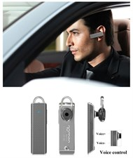 ROMAN R9010 Wireless Bluetooth Earphone Headset With Mic for Mobile Phone