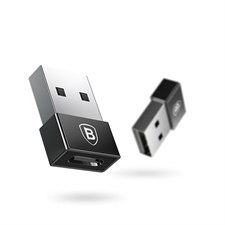 Baseus USB C Type-C Female to USB-A Male Adapter Converter