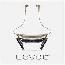 Samsung Level U Pro Bluetooth Wireless In-ear Headphones with Microphone and UHQ Audio