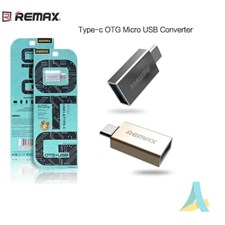 Remax RA-OTG1 Type C to USB 3.0 Adapter