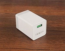 Official OPPO VOOC Flash Charger