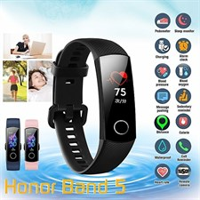 Original Huawei Honor Band 5 Smart Wristband