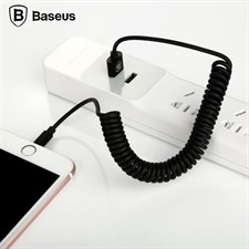 Baseus Flexible Elastic Stretch USB Cable