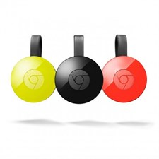 Google Chromecast - 2nd Generation