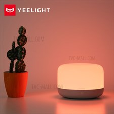 Yeelight YLCT01YL LED Bedside Lamp Colorful Soft Bright Intelligent Control Adjust Brightness ( Xiao