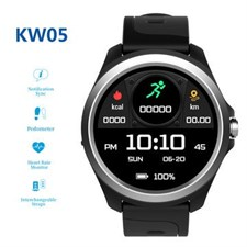 KINGWEAR KW05 Full Touch Screen Smart Watch