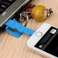 Baseus Key Cable For iPhone