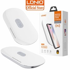 LDNIO PW1003 10000mah Universal Wireless Powerbank