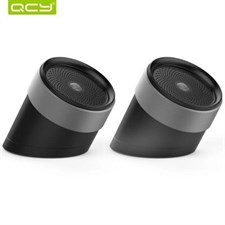 QCY BOX 1 Bluetooth V4.2 Dual Speaker