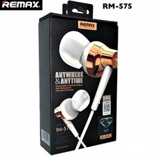 REMAX RM-575 Earphone