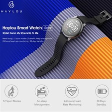 HAYLOU SOLAR LS05 SMART WATCH