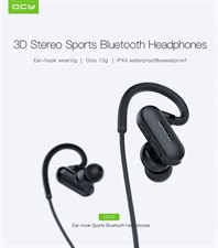QCY Bluetooth HandsFree QY-31