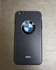WK Iphone 6/6s Car Logo Case BMW