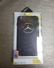 WK Iphone 6/6s Car Logo Case Mercedes-Benz