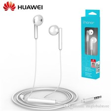 Original Huawei Honor AM115 Earphone with Mic and Remote In-Ear