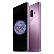 Samsung GALAxy S9 Plus With (Warranty)